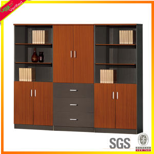 Combination Storage Cabinet/Filing Cabinet