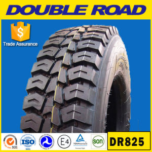 11r22.5 Truck Tyre Drive Tire Double Road Brand From China pictures & photos