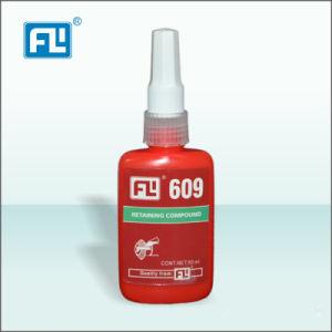 Anaerobic Thread Locker Adhesive (FL609)