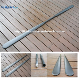 100% Carbon Kayak Paddle/Greenland Paddle pictures & photos