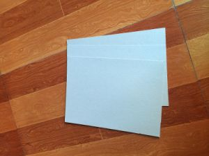 Duplex Board Paper with Two Sides Grey