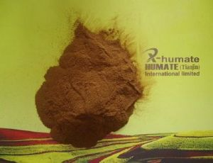 Dark Brown Powder Super Potassium Fulvate pictures & photos