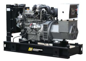 Jimmins-Deutz Series Diesel Generating Sets (JP-D24KW-3000kVA) pictures & photos