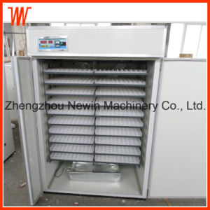 Fh-3520 Automatic Commercial Chicken Incubator pictures & photos