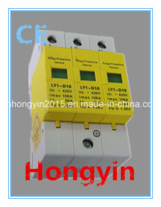 Hot Selling Ly1-D10 Double Phase Lightning Protective Device pictures & photos