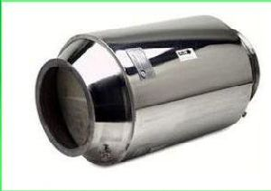 Metal Honeycomb Substrate Catalytic Converter pictures & photos