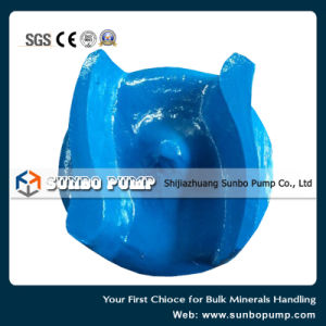 Anti Wear Pump Part High Chrome Impeller pictures & photos