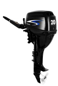 4 Stroke Outboard Engine Motor pictures & photos