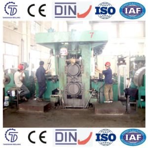 Tswl High Quality Tension Leveler or Flattener pictures & photos