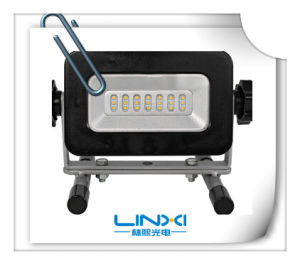 Mini Rechargeable Area LED Light China Manufacturer