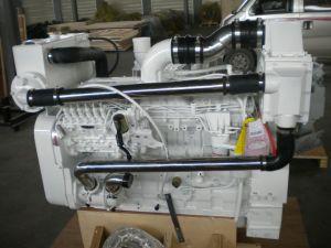 Cummins 6ltaa8.9-C300 Diesel Engine pictures & photos