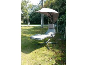 Single Swing Chair (C6003) pictures & photos