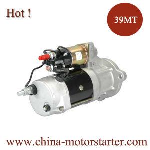 China 39mt series oem19011506 starter motor for for Cummins starter motor cross reference
