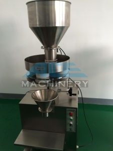 Stand-up Pouch Hffs Automatic Liquid Food Packaging Machine (ACE-BZJ-G4) pictures & photos