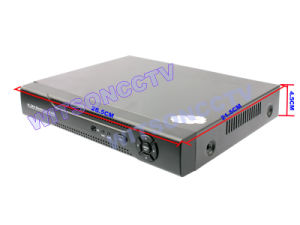 4CH 960h Economic H. 264 DVR pictures & photos