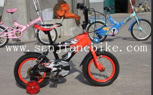 Lovely Small Cute Children Bicycle Bike (SJKB-027)