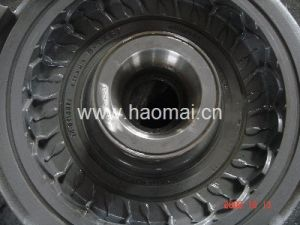 Solid Tire Molds Manufacturing Factory pictures & photos
