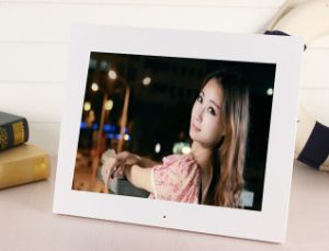1080P Video MP4 Player 15 Inch Digital Photo Frame (TF-6022) pictures & photos