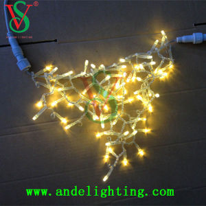 LED Icicle Light LED Curtain Light for Wall Decoraton for Christmas pictures & photos