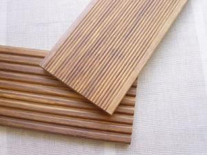 Outdoor Bamboo Decking