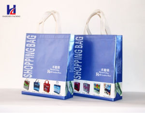 Lowest Price Non-Woven Handheld Shopping Bag pictures & photos