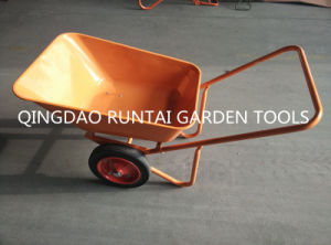 Most Cheap Durable Hot Sale Wheelbarrow (WB6410-1) pictures & photos