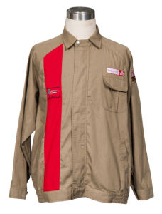 Workwear Shirt Uniform Work Clothes