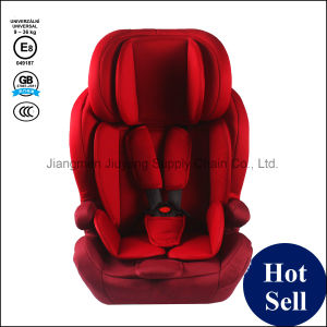 Hot Sell Product - ECE Baby Car Safety Seat for 4-12 Years Child pictures & photos