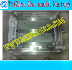 Cheap Price Customized Photo Frame Mould pictures & photos
