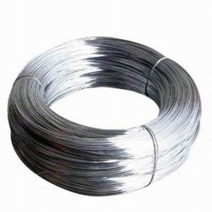 China Factory Electro Galvanized Iron Wire/Galvanized Binding Wire (XM-03) pictures & photos