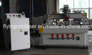 Ce Approved CNC Router for Wood Door Furniture (M25A) pictures & photos