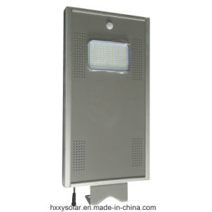 15W Integrated Solar Street LED Light pictures & photos