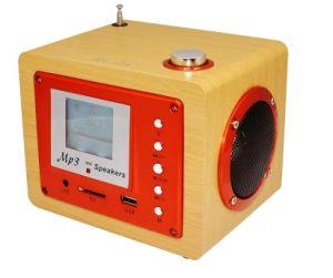 china new design cute portable speaker usb radio china. Black Bedroom Furniture Sets. Home Design Ideas