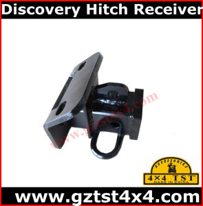 Trailer Parts Discovery Hitch Receiver for Land Rover