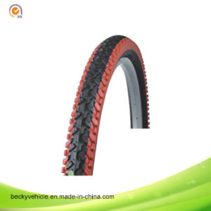 Factory Price New Style Bicycle Tire with Good Quality pictures & photos
