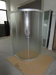 USA Hot Selling Shower Doors Without Shower Trays pictures & photos