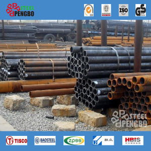 A213 P9 Alloy Steel Seamless Pipe Tube pictures & photos