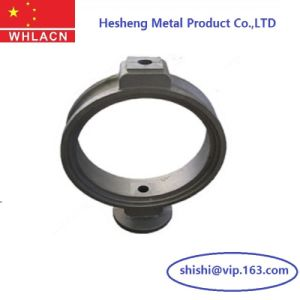 Stainless Steel Lost Wax Casting Cast Valve pictures & photos