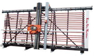 Aluminum Composite Panel Grooving and Cutting Machine (KS-K1604)
