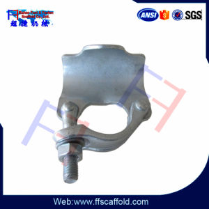 High Quality Drop Forged Single Coupler Factoy in Rizhao pictures & photos
