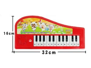 Hot Sale Kids Muscial Toy Electric Organ (10216047) pictures & photos