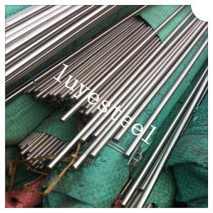 Stainless Steel Polished Surface Bar 904L pictures & photos