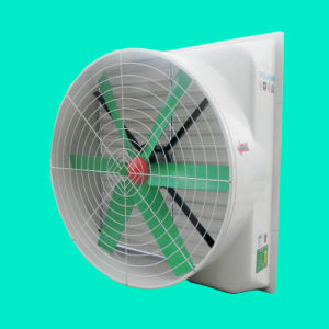 Industrial Louvered Exhaust Fans (OFS) pictures & photos