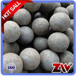 Low Price Forged Steel Grinding Balls From Jinan Manufacturer pictures & photos
