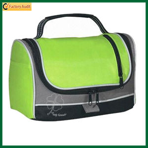 Popular Pretty Stylish Polyester Picnic Bag Lunch Bag (TP-CB302) pictures & photos