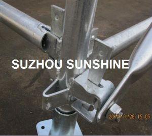 Safety Steel Kwikstage Scaffolding for Austrilia Market pictures & photos