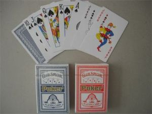 Playing Card Cellophane BOPP Wrapping Machine pictures & photos