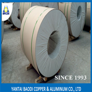Aluminium Coil for Pipe Insulation pictures & photos