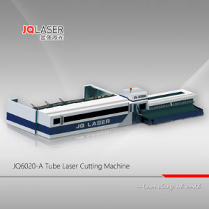 Auto Feeding Fiber Laser Pipe Cutting Machine Tube Cutter pictures & photos