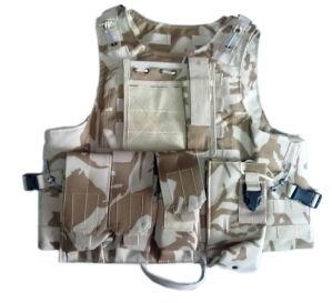 Vt-0081 Tactical Vest for Self Defense pictures & photos